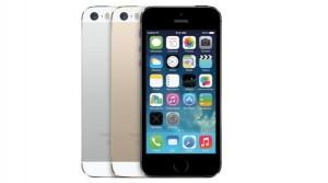 Iphone 5S culori